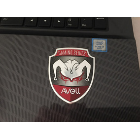 Notebook Gamer Avell I7-32gb G175 Fire V3x - Na Garantia