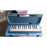 Pianica Melodica De 32 Teclas. Marca Yamaha .