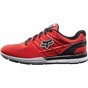 Tenis Fox Racing Motion Elite Zapatos Tennis Originales