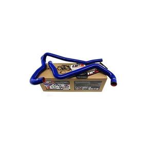 Hps Radiador Manguera Azul Ford 2007-2010 Mustang Gt V8 4.6l