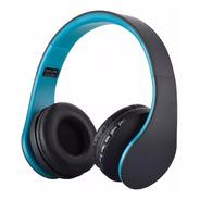 Auriculares Bluetooth Inalámbrico Fm Mp3 Micro Sd Superbass