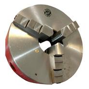 Plato Para Torno 250mm - 3 Mordazas Autocentrante