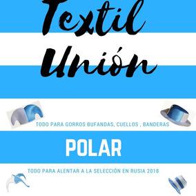 Tela Polar X Metro - Ideal Abrigos / Mantas / Cubre Cama