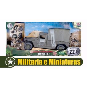 Humvee De Capota- World Peacekeepers - Power Team Elite