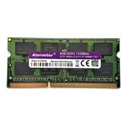 Memória 4gb Ddr3 Samsung Rv411 Rv415 Rv419 Rc410