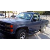 Chevrolet Silverado 4.1 D Maxion 1998