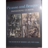Picasso And Braque Pionerering Cubism Moma En Ingles Lujo