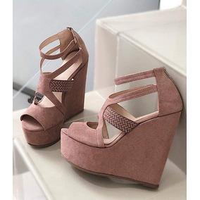 3391e30dfff Zapatos Bajos Elegantes Mujer - Zapatos para Mujer Marrón claro en ...