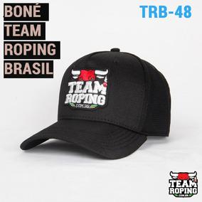 Bone Tean Roping Cactos Verde - Bonés no Mercado Livre Brasil fc8e7a46188