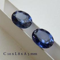 Safira Pedra Preciosa Preço Do Par Safira Azul 3052a