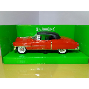 Cadillac Eldorado 1953 Welly Escala 1/24