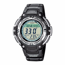 Relógio Casio Masculino Outgear Sgw-100-1vdf Nota E Garantia