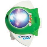 Nave Espacial Discovery Kids Tag Laser !