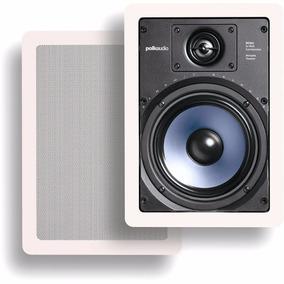 Polk Audio Rc65i Caixa Gesso Embutir 100w 8ohms Rc-65 (par)