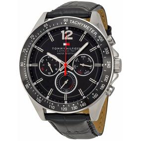 Relógio Tommy Hilfiger 1791117 Original Na Caixa Lacrada!!