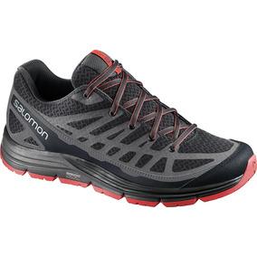 Tenis Masculino Salomon - Synapse Access M - Hiking
