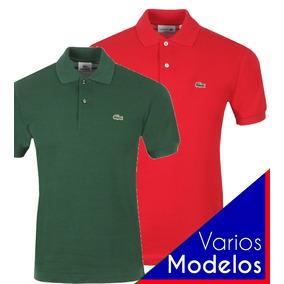 Camisa Polo Lacoste Hugoboss Ralphlauren Peruana Originais 2e159ee5a7