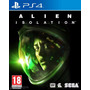 Alien Isolation Ps4 Nuevo Sellado