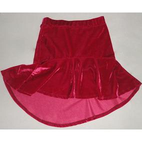 Pollera Roja Talle S - Polleras S de Mujer en Bs.As. G.B.A. Sur en ... d29aaf0af413