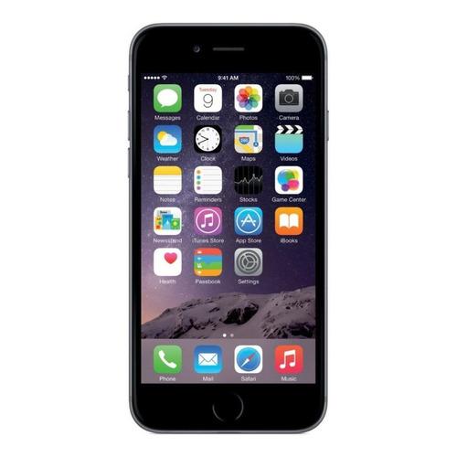 iPhone 6 Plus 128 GB cinza-espacial