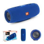 Caixa De Som Jbl Charge 3 Bluetooth 100% Original Lacrado