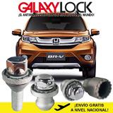 Birlos Seguridad Honda Br-v Prime Diesel Galaxylock