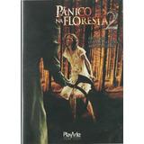 Dvd Pânico Na Floresta 2 - Josh Randall - Original