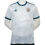 Camiseta Rusia adidas Team Sport Tienda Oficial