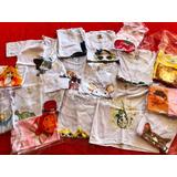 20 Camisetas Infantis Leilão Últimos Lotes Promoção Queimão