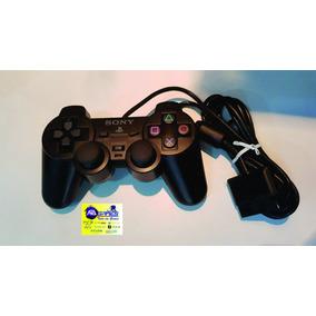 Controle De Ps2 Original Classe A - Ab Games