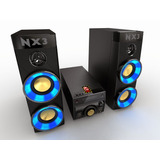 Equipo De Audio Philips Nitro Nx3