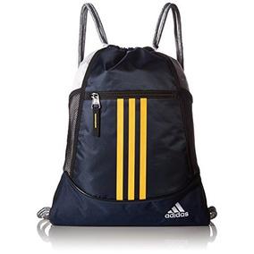 adidas Alliance Ii Sack Pack, Un Tamaño, Colegial Navy /...