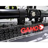 Luneta 4x20 Gamo - Airsoft - Carabina De Pressão Etc.