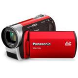 Cámara De Video Panasonic Sdr S26