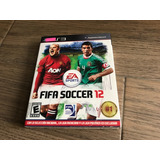 Fifa Soccer 2012 (ps3)