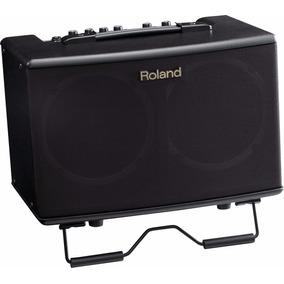 Cubo Roland Ac 40 Violão