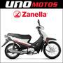 Zanella Zb 110cc Base