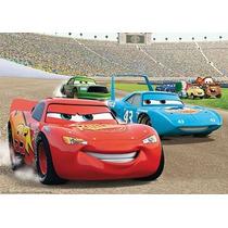 Rompecabezas Infantiles De Disney Cars 2 125 Pzas Xxl