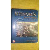 Economía Teoría Y Política - Francisco Mochón - 4ta Edición