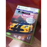 Xbox 360 Forza Horizon Nuevo Sellado En Español