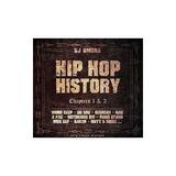 Dj Smoke Presenta La Historia Del Hip Hop De Varios Artistas