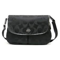 Exclusiva Cartera Coach, 100% Original - Nueva