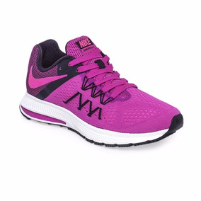 Zapatillas Nike Running Zoom Wimflo