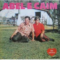 Abel E Caim Lp Mãe Amorosa