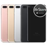 Apple Iphone 7 Plus 256gb Sellado Entrega Ya Todos Colores!