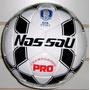 Pelota De Futbol Nassau Pro Championship N° 5