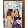 Libro: Disney Violetta Codigo Amistad Acepto Mp Y Menvio