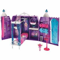 Barbie Aventura Nas Estrelas Castelo Galáctico Mattel Dpb51