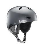 Berna Cascos Brighton Eps Satin Metallic Storm - Medium