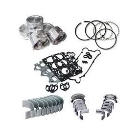 Kit Retifica Do Motor Gm Blazer / S10 4.3 V-6 Gas Vortec 95/